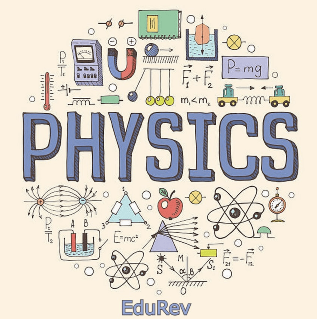 Physics and Fundamental Forces Class 11 Notes   EduRev
