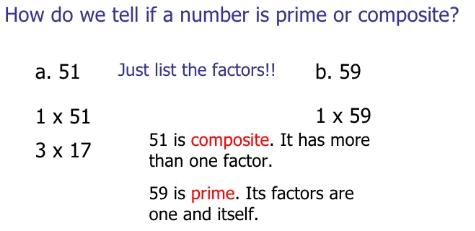 Overview with Examples: Number System- 2 Quant Notes | EduRev