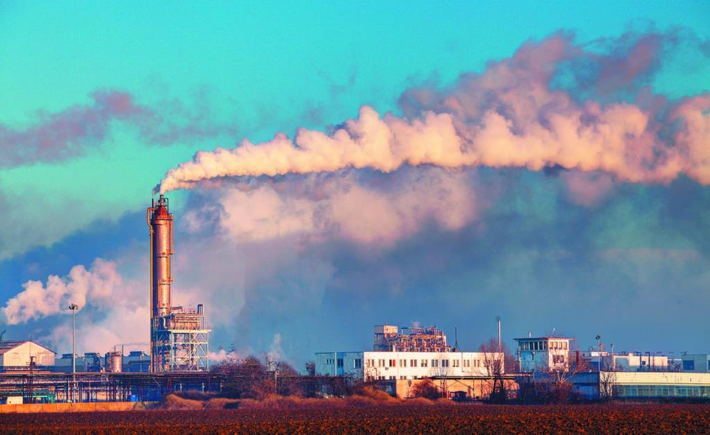 NCERT Solutions - Pollution of Air and Water Class 8 Notes | EduRev