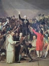 Short Answer Questions Chapter 1 - The French Revolution, Class 9, SST (History) | EduRev Notes