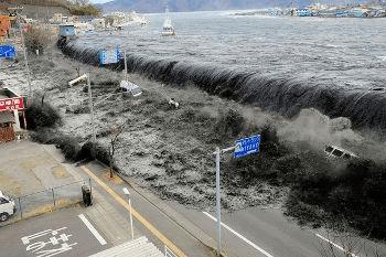 Summary - The Tsunami Class 8 Notes   EduRev