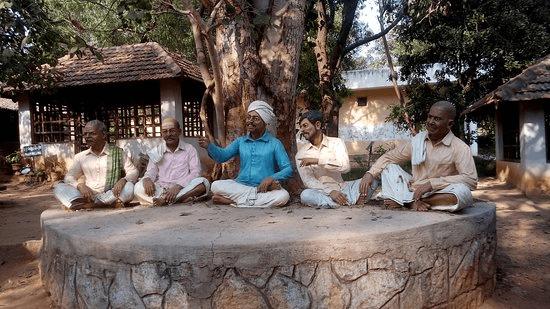 Panchayati Raj and Samiti - Revision Notes, Indian Polity Notes   EduRev