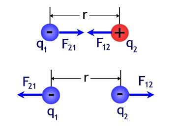 Electric Charges Introduction Class 12 Notes | EduRev
