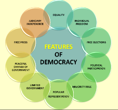 Detailed Chapter Notes - What is Democracy ? Why Democracy ...