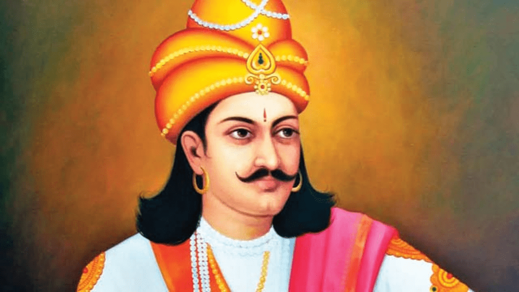 Chapter Notes: Chapter 8 - Ashoka The Emperor Who Gave Up War, Class 6, SST (History) | EduRev Notes