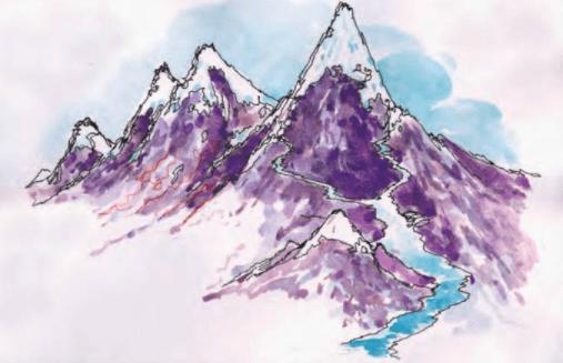 Short Questions, पाठ 3 - हिमालय की बेटियां , हिंदी, कक्षा - 7 Class 7 Notes | EduRev