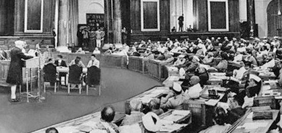NCERT Summary: Philosophy of the Constitution- 1 UPSC Notes | EduRev