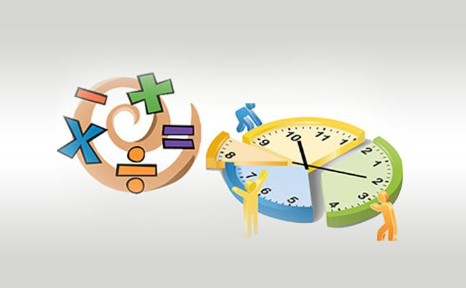 Time and Work: Overview with Examples Quant Notes | EduRev