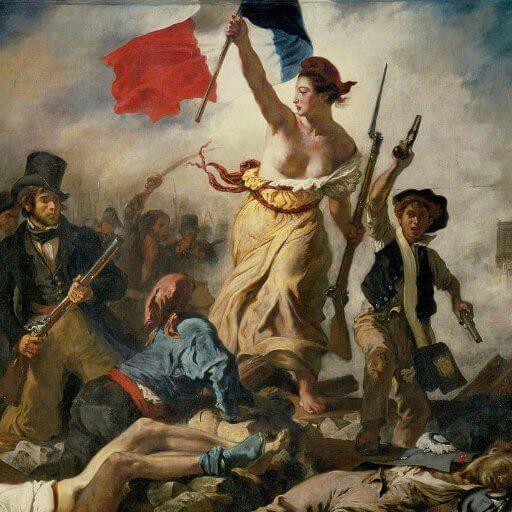 Short Revision Questions : French Revolution (70 questions) | EduRev Notes
