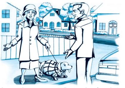 NCERT Solutions - A Triumph of Surgery Class 10 Notes | EduRev