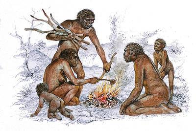 Chapter Notes: Chapter 2 - On the Trail of the Earliest People, Class 6, SST (History) | EduRev Notes