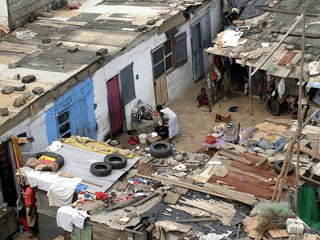Chapter Notes - Poverty as a Challenge, Economics, Class 9 | EduRev Notes