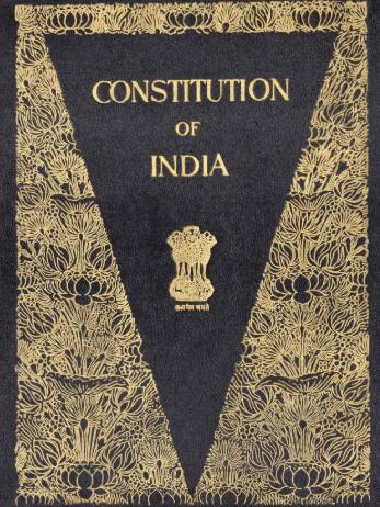 Introduction the the Constitution CLAT Notes | EduRev