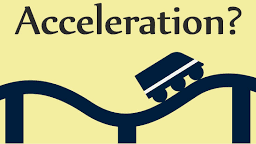 Acceleration Class 11 Notes | EduRev