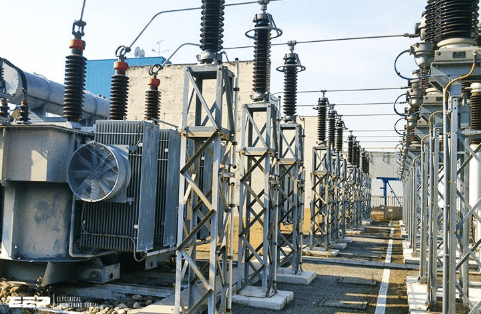 Overview - Generation, Transmission and Distribution of Electric Power Electrical Engineering (EE) Notes | EduRev