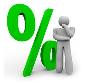 Introduction to Percentages Quant Notes | EduRev
