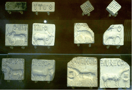 Origin and Authors of Indus Valley Civilisation UPSC Notes | EduRev