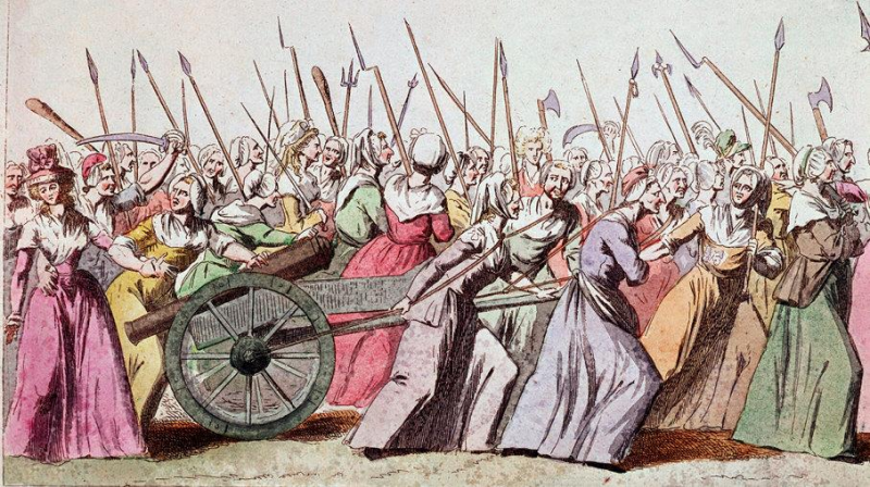 Detailed Chapter Notes - French Revolution Class 9 Notes | EduRev