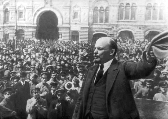Short Notes - Russian Revolution, Class 9, SST   EduRev Notes