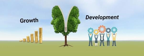 Economic Growth & Development - Economics, UPSC, IAS UPSC Notes | EduRev