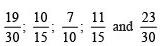 NCERT Solutions - Number System, Mathematics, Class 9 Class 9 Notes | EduRev