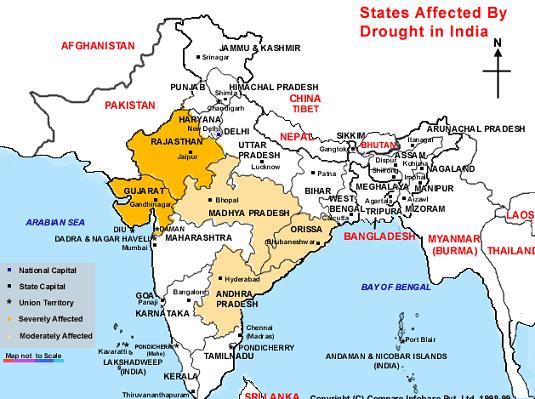 Climate In India (Part - 2) Notes | EduRev