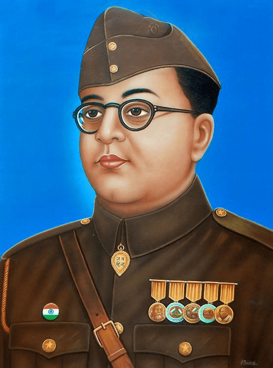 Subhash Chandra Bose And Indian National Army UPSC Notes | EduRev