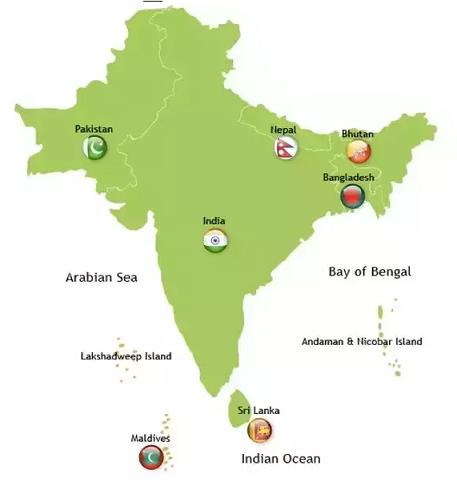 Drainage System - Geography UPSC Notes | EduRev