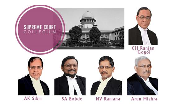Laxmikanth Summary: Supreme Court UPSC Notes | EduRev