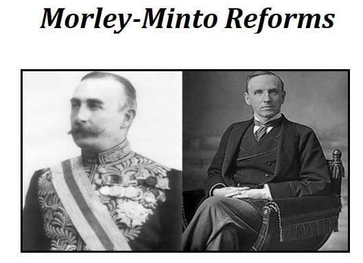 Spectrum Summary: Era of Militant Nationalism (1905-1909) UPSC Notes | EduRev