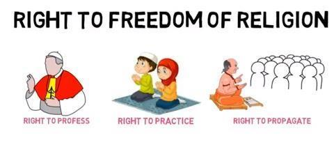 NCERT Summary: Fundamental Rights in the Indian Constitution- 2 UPSC Notes | EduRev