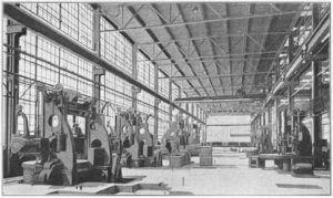 Chapter Notes - Age of Industrialisation Class 10 Notes | EduRev