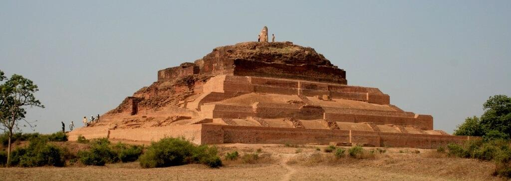 Important Places of Ancient India, History, UPSC UPSC Notes | EduRev