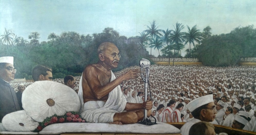 Chapter Notes - Nationalism in India Class 10 Notes | EduRev