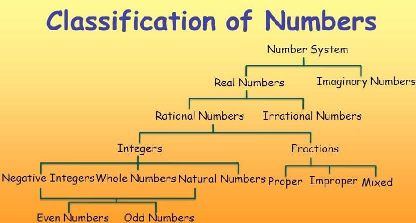 Numbers and Number System (Part - 1) Quant Notes | EduRev