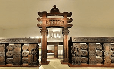 Nitin Singhania`s Gist: Indian Architecture & Sculpture & Pottery - 1 Notes | EduRev