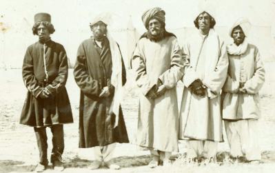 सिन्धु निवासी - सिन्धु घाटी की सभ्यता, इतिहास, यूपीएससी, आईएएस UPSC Notes   EduRev