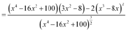 NCERT Solution - Application of Derivative (Part -2) JEE Notes | EduRev
