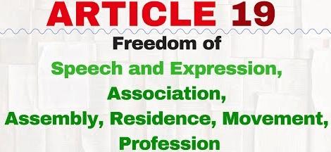 Fundamental Rights (Part - 2) Notes | EduRev