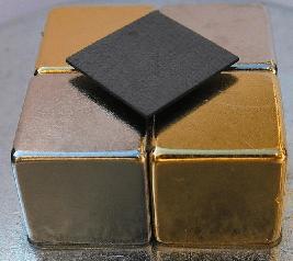 Magnetic Properties of Solids Class 12 Notes | EduRev