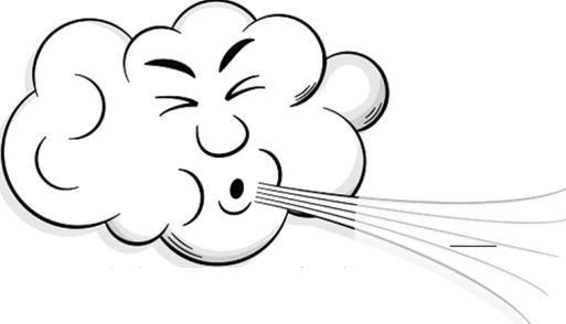 NCERT Solutions: Poem - Wind Class 9 Notes | EduRev