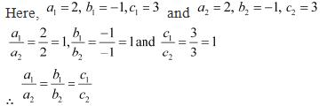 NCERT Solutions - Three Dimensional Geometry JEE Notes | EduRev