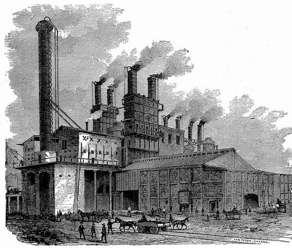 Key Concepts Chapter 5 - The Age of Industrialisation, Class 10, SST (History)   EduRev Notes