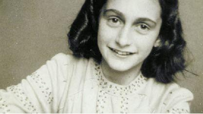 Characters - Anne Frank, The Diary of Anne Frank Class 10 Notes   EduRev
