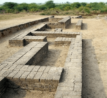 Indus Valley Civilization (Part - 2) UPSC Notes | EduRev