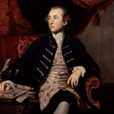 Warren Hastings 1732-1818 UPSC Notes | EduRev