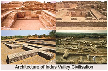 NCERT Gist (RS Sharma): The Harappan Culture (Indus Valley Civilisation) Notes   EduRev
