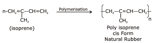 Previous Year Questions (2014-20) - Polymers Class 12 Notes | EduRev