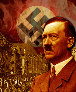 Detailed Chapter Notes - Nazism and the Rise of Hitler, SST, CBSE Class 9 | EduRev Notes