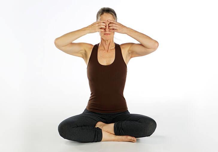 Revision Notes, Yoga, Physical Education Class 12 Notes | EduRev